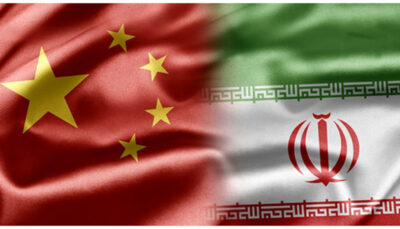 روابط ایران و چین؛ فرصتهای تفاهمنامه ۲۵ ساله