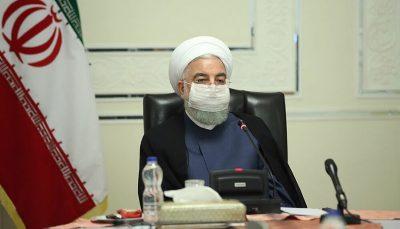 روحانی: سوگواریها را چنان برگزار کنیم که بعد محرم کسی سوگوار عزیزانش نشود