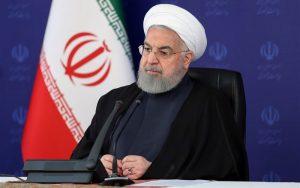روحانی: ۹۹.۹ درصد مردم شهرها از آب بهداشتی برخوردارند