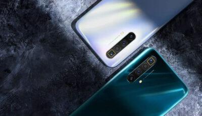 ریلمی بهزودی گوشی هوشمندی با باتری ۶٬۰۰۰ میلیآمپرساعتی رونمایی میکند
