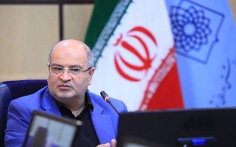 طرح ترافیک تهران لغو شود