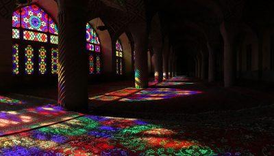 زیباترین مساجد جهان به روایت تصویر مساجد, گردهمایی مسلمانان