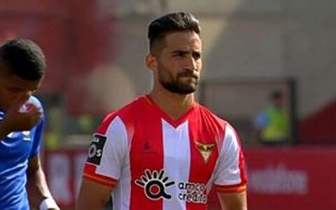 سقوط آوس با حضور ۸۴ دقیقهای مهرداد محمدی در لیگ پرتغال لیگ پرتغال, آوس, براگا
