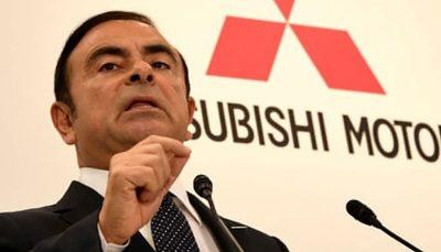 سقوط 12 درصدی سهام میتسوبیشی ژاپن در معاملات امروز