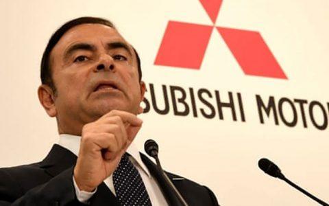 سقوط 12 درصدی سهام میتسوبیشی ژاپن در معاملات امروز سهام, میتسوبیشی, ژاپن