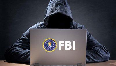 سوءاستفاده اف بی آی از شرکت مسافرتی برای جاسوسی