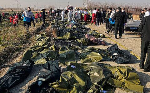 سوئد ایران به خانواده قربانیان هواپیمای اوکراینی غرامت میدهد ایران, پرداخت غرامت, هواپیمای اوکراینی