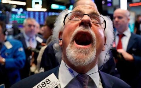 سیاستهای بانک مرکزی آمریکا حباب وال استریت را بزرگتر کرد/ تاثیر معکوس شیوع کرونا روی بورس