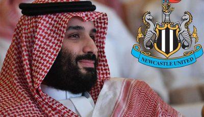 شاهزاده سعودی از خرید باشگاه نیوکاسل انصراف داد محمد بن سلمان, سهام, لیگ برتر انگلیس