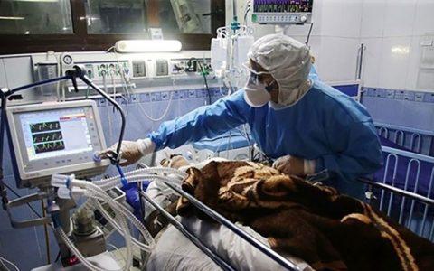 شناسایی 2621 مبتلای جدید به کرونا سیما سادات لاری, ویروس کرونا