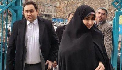 عضویت دختر روحانی در هیئت علمی یک دانشگاه تهران خبر ساز شد