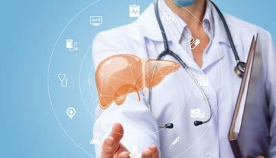 عفونتی رایج در میان بیماران مبتلا به کبد چرب