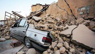 فقط ۱۵هزار قبر آماده برای ۱۰۰هزار کشته زلزله ۷ ریشتری تهران! /شهرداری چرا به پادگانهای پایتخت نیاز دارد؟