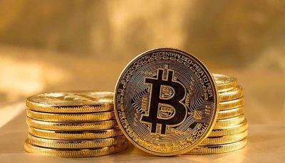 قیمت بیت کوین رکورد زد ارزهای دیجیتال, بیت کوین
