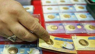 قیمت جدید انواع سکه و طلا ; سه شنبه 7 مرداد 99
