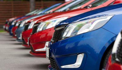 قیمت جدید خودروهای وارداتی النترا ۹۰۰ میلیونی شد النترا, خودروهای داخلی, خودروهای وارداتی