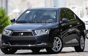 قیمت جدید کارخانه ای محصولات ایران خودرو - 3 ماهه دوم 99