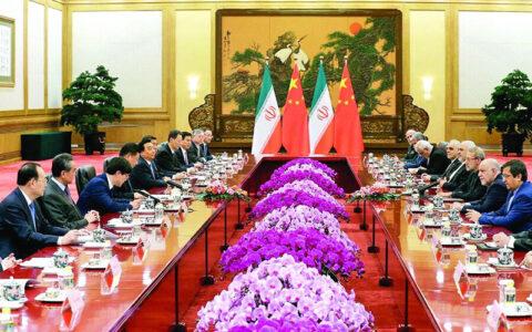 ماجرای سفر هیأت ویژه ایران به چین / چهکسی اول گفت ترکمانچای؟