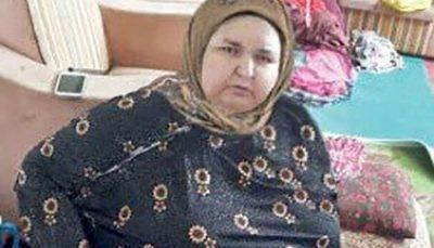 ماجرای عجیب فوت و کفن و دفن زن ۳۶۰ کیلویی/ سردخانه جسد لیلا را قبول نکرد / گفتند در یخچال جا نمیگیرد