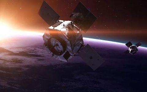 ماهواره نظامی کره جنوبی از فلوریدای آمریکا به فضا پرتاب میشود ماهواره نظامی, اسپیس ایکس, کره جنوبی
