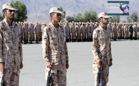مدت آموزش سربازی همچنان یک ماه است ستاد کل نیروهای مسلح, پروتکل های بهداشتی, آموزش سربازی