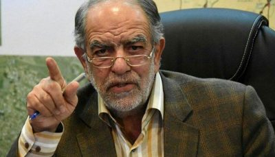 ایران و چین بر عهده لاریجانی است؟