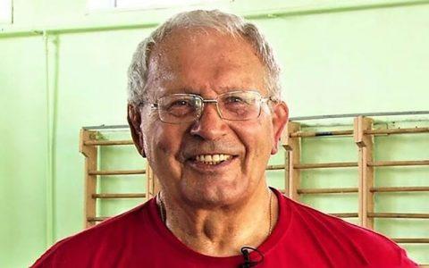 مرگ عجیب قهرمان نامدار المپیک و جهان اتحادیه جهانی کشتی, الکساندر ایوانیتسکی, رودخانه واینا
