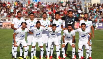 مهاجری: بازیکنان انگیزه زیادی برای شکست پرسپولیس دارند