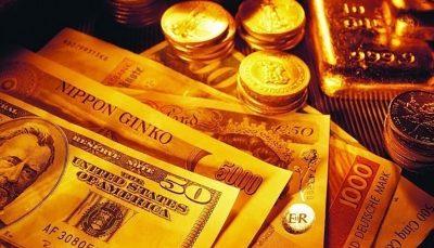 نرخ ارز، دلار، سکه، طلا و یورو در بازار امروز پنج شنبه دوم مرداد ۹۹