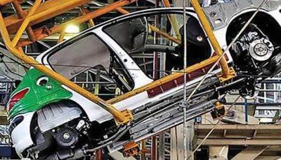 نیاز 400 میلیون دلاری ترخیص قطعات خودرو از گمرک