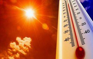 هوای تهران سالم، اما گرمتر میشود