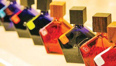 واردات عطر هم ممنوع شد / ۹۰ درصد عطر بازار ایران با واردات تأمین میشد