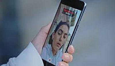 وانپلاس نورد از اپلیکیشنهای پیشفرض گوگل برای تماس و پیامرسانی بهره میبرد