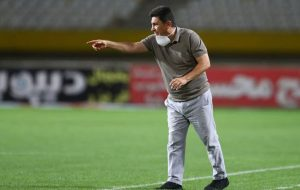 واکنش باشگاه سپاهان به شایعه درگیری هواداران با امیر قلعهنویی