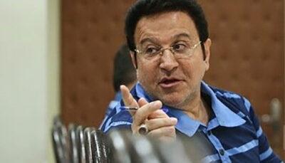 واکنش حسین هدایتی از زندان به یک گزارش دادگاه طبری
