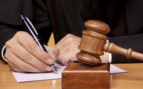 واکنش دادگستری اصفهان به خبر قطعی شدن حکم اعدام ۸ نفر