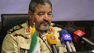 سردار جلالی به احتمالات درباره حمله سایبری به کشور