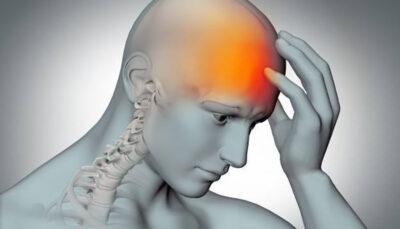 چگونه سردرد می تواند نشان دهنده تومور مغزی باشد؟