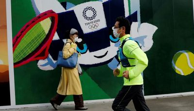 کابوس تلخ المپیک توکیو؛ برگزاری بدون حضور تماشاگران