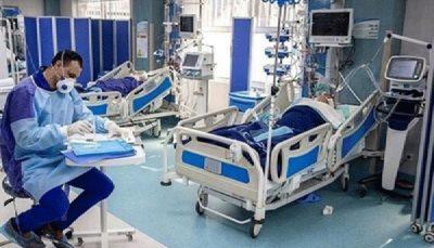 کدام بیماران کرونایی بیشتر در آی سی یو بستری هستند؟