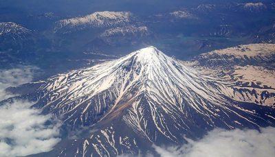 کل اراضی قله دماوند به نام دولت سند خورده است سند مالکیت, قله دماوند, وقف