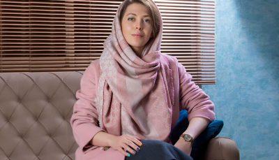 سال حبس تعزیری در ایران برای شکیبا شاکرحسینی به جرم حمایت از برجام در لندن ۲ سال حبس تعزیری در ایران برای شکیبا شاکرحسینی به جرم حمایت از برجام در لندن