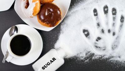 ۴ تاثیر مهم شکر بر روی بدن