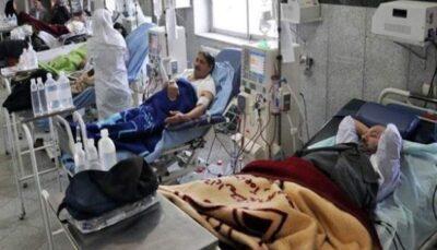 ۵۰ بیمارستان تهران فاقد ایمنی هستند