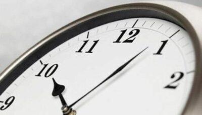 طرح شناورسازی ساعات کاری ادارات در ایّام کرونا
