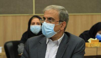 مدیریت بحران تهران: گسل مشا فعال شده است