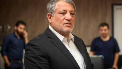 عذرخواهی هاشمی از تهرانیها بابت حادثهکلینیکسینا