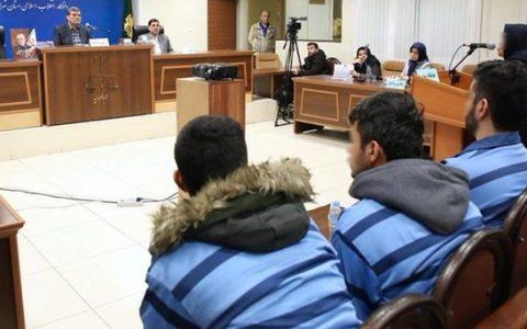 اخبار ضد ونقیض از توقف حکم سه مجرم حوادث آبان ماه به دستور رئیسی