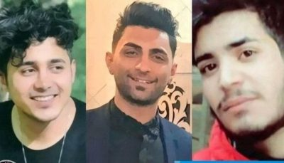 1212842 811 سخنگوی دولت, علی ربیعی, اعدام نکنید