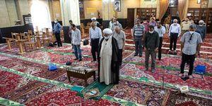 بلاتکلیفی مساجد در پی اعلام شبهنگام تعطیلی